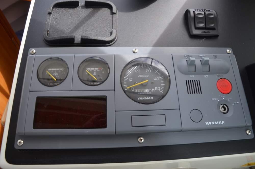 Starfisher 840 WA, Navark, Båtförmedlare, Begagnade båtar | navark