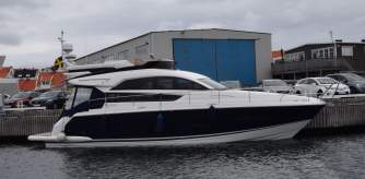 Fairline Squadron 48 Flybridge